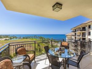 Hale Papakea Villa<br /> Beach Tower 110 Beachfront Unit<br /> 2 bedrooms, 2 bathrooms