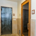 Dry and steam sauna at Ko Olina