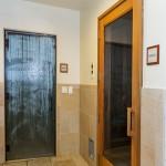 Dry and steam sauna at Ko Olina