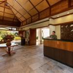 Lobby at Ko Olina Beach Villas