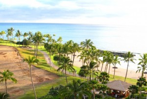 Ko Olina Jogging and Walking Path